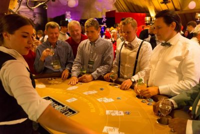 Black-Jack spielen in unserem mobilen Fun-Casino