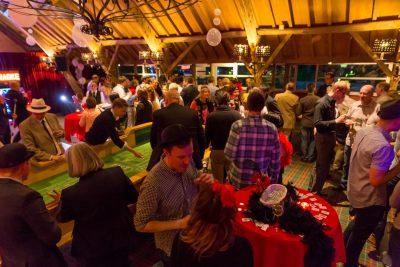 Veranstaltung Event-Casino