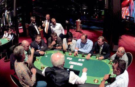 Poker spielen in unserem mobilen Fun-Casino