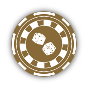 Craps ist der Klassiker unter den typischen Spielangeboten eines Casinos