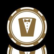 Event-Casino mieten für Gala-Abend