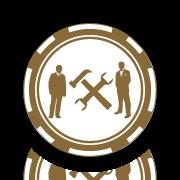Event-Casino mieten für Handwerkerball
