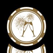 Event-Casino mieten für Silvesterparty