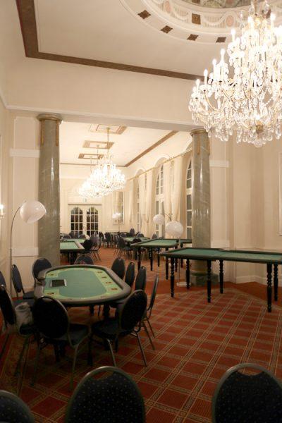 Casinotische
