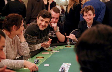 Casino Equipment mieten