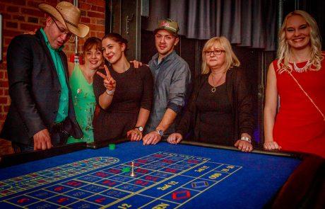 Spaß beim mobilen Fun-Casino