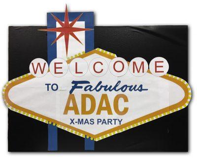 Casino-Event beim ADAC - Bildergalerie