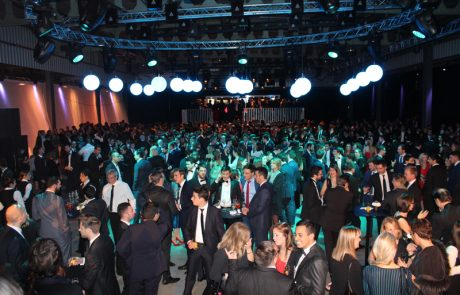 Event Casino Firmenevent Ernst & Young Luxemburg