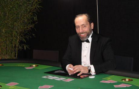 Mobiles Event Casino Jürgen Keller