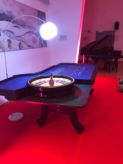 Casino Spiele Abend bei FeiLacke mit Empire Event Casino