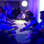 Mobiles Spielcasino mit professionellen Croupiers buchen