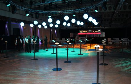 Mobiles Event-Casino in Luxemburg mieten