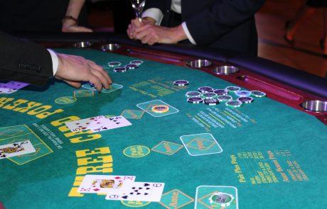 Casinospiele für den Spaß - ohne echtes Geld!